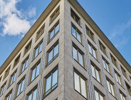 Büro Vermietung Kaiser-Wilhelm-Ring 7-9-1