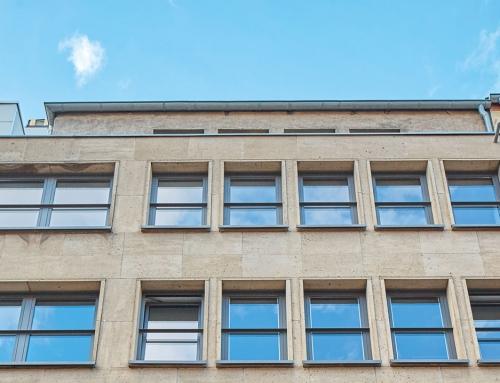 Büro Vermietung Von Werth Straße 15