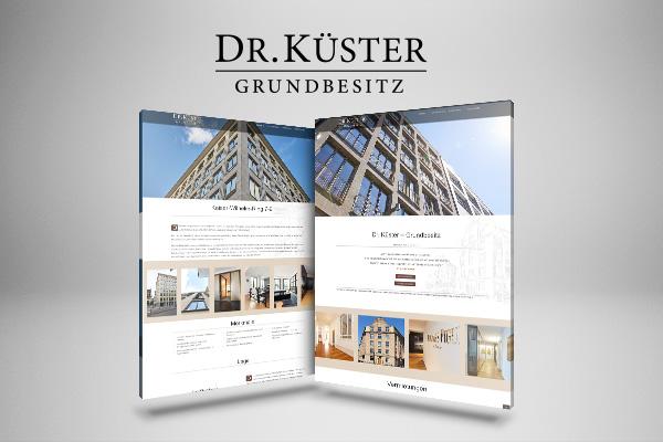Dr. Küster Immobilien